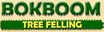 Bokboom Tree Felling Garden and Site clearance and Firewood Sales